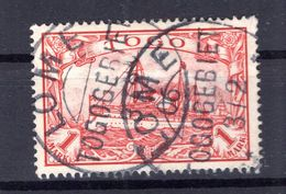 Togo 16 Tadellos Gest. 65EUR (B8617 - Kolonie: Togo