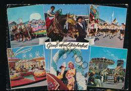 München - Oktoberfest 1971 [AA28 0.076 - Non Classificati