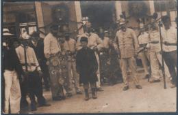 Lot N° 5 De 18 Cartes Photo Diverses - Militaria