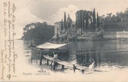 Z.195.  RAPALLO - Genova - 1923 - Altre Città
