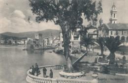 Z.197.  RAPALLO - Genova - Via Montebello - 1949 - Autres Villes