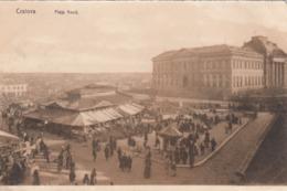 CRAIOVA , Romania , 1900-10s ; Plata Noua - Romania