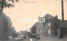 Ezeleindeken - Oedelem - Beernem