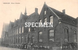 Nieuw Klooster - Oedelem - Beernem