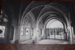 Petit Lot Lot De 2 CPA Eglise Du Mont Notre-Dame (Aisne) Oeuvre De G. Grange Et Bourquin - Altri Comuni
