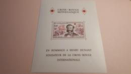 Monaco - Bloc YT N° 15 - Neuf Sans Charnière - 1978 - Monaco