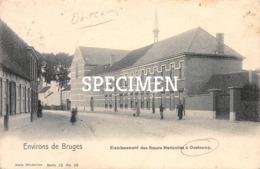 Etablissement Des Soeurs Maricolles  - Oostkamp - Oostkamp