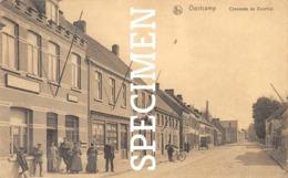 Chaussée De Courtrai  - Oostkamp - Oostkamp