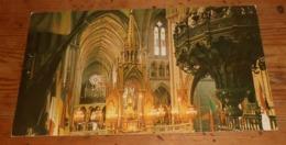Buenos Aires. Basilique Notre Dame De Lujan. - Argentine