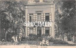 Het Kasteel - Oudenburg - Oudenburg