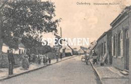 Ettelghemstraat Molenhoek - Oudenburg - Oudenburg