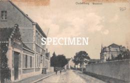Weststraat - Oudenburg - Oudenburg