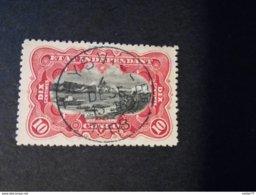 N° 19 Congo Belge Avec Belle Oblitération Concours THYSVILLE 1908 - Belgisch-Kongo