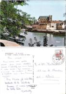 77 - MONTEREAU - L Eglise Et Bords De Seine - Montereau