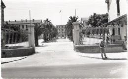 ALGERIE- HUSSEIN DEY-  LE 19 EME GENIE - Autres Villes