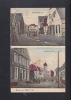 Dt. Reich AK Bork I. W. 1912 - Germania