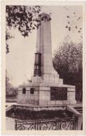12. Pf. DECAZEVILLE. Monument Aux Morts (1914-19148) - Decazeville