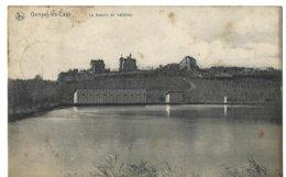 Genval-les-Eaux: Le Bassin De Natation - Rixensart