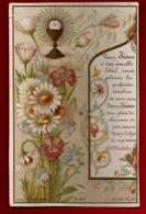 Image Pieuse Religieuse Holy Card Venez Jésus ô Très Aimable Soleil ... Ed Bonamy PL 223 - Images Religieuses