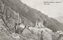 Piemonte - Cuneo - Catella Fratelli - Marmi-Cave Proprie - Cipollino Dorato M.1600 Cava Est - - Cuneo
