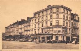 Namur - Place De La Gare - Les Hôtels - Thill Série 16 N° 11 - Namur