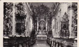 AK Mariaschutz - Semmering - 1954 (44836) - Semmering