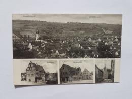 Obernbreit (gelaufen; 1942); H35 - Allemagne