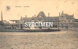 La Gare - Vilvorde - Vilvoorde - Vilvoorde