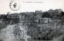 (127)   CPA  Koulouba  Vue Panoramique    (Bon Etat) - Soudan