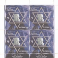 Österreich, Kleinbogen 2875** (K 5480a) - Blocks & Sheetlets & Panes