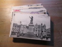59 NORD - Lot D'environ 60 Cartes Postales Anciennes De Ce Département - Autres Communes