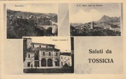 SALUTI DA TOSSICIA - Teramo