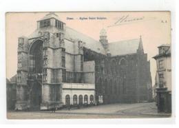 Diest - Eglise Saint Sulpice N.5 - Diest