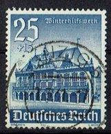 DR 1940 // Mi. 758 O - Duitsland