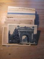 57 MOSELLE - Lot D'environ 100 Cartes Postales Anciennes De Ce Département - Autres Communes