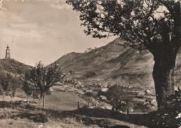 Carte Postale Des Années 50-60 Des Hautes-Alpes - L'Argentière - Vue Générale - France