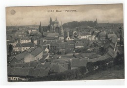 2386.Diest - Panorama - Diest