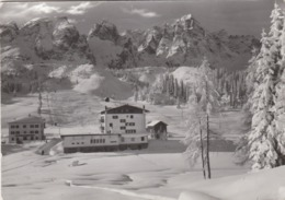 SEXTEN-SESTO-BOZEN-BOLZANO-ALBERGO PASSO MONTE CROCE-COMELICO-CARTOLINE VERA FOTOGRAFIA- VIAGGIATA - Bolzano