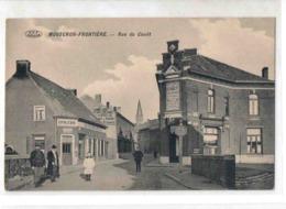 7567 MOUSCRON Frontière - Mouscron - Moeskroen