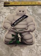 Michelin,, Adesivo, Ottimo - Adesivi