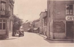 SAINT-MEEN-le-GRAND - Rue De Montfort Et De L'Hôpital - Other Municipalities