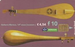 HOLANDA. Guitarra Morisca. CD 006.01. (205) - Música