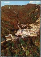 °°° Cartolina - Santuario Di Montevergine Veduta Aerea Nuova °°° - Avellino