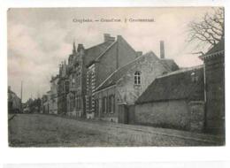 7587 CRUYBEKE - Belgio
