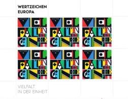 Österreich, Kleinbogen 3048** (K 5482g) - Blocks & Kleinbögen
