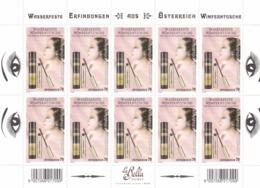 Österreich, Kleinbogen 3099** (K 5483d) - Blocks & Kleinbögen
