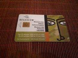 Phonecard Belgium Used - Belgique