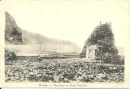 Portugal - Madeira - Oratorio De São Vicente - Oratoire De Saint Vincent - Madeira