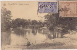 Congo Belge, Paysage Congolais - Ansichtskarten