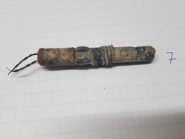 Allumeur Allemand Ww1 Pour Grenade (NEUTRALISE) (7) - Armes Neutralisées